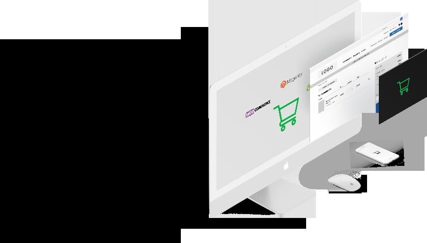 La vente sur votre propre plateforme transactionnelle