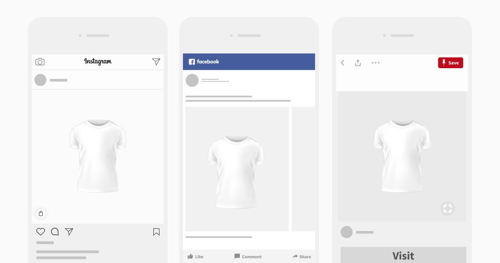 Utiliser les réseaux sociaux pour augmenter les ventes en ligne