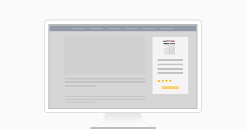 Publicité sur le réseau Display sur Amazon