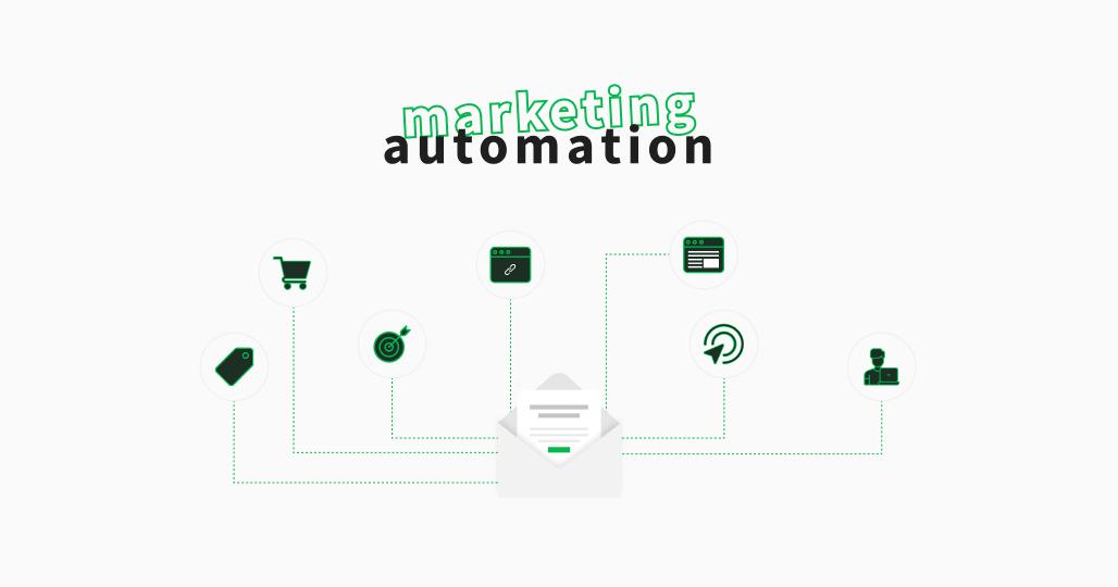 Un type de marketing numérique est le marketing automation