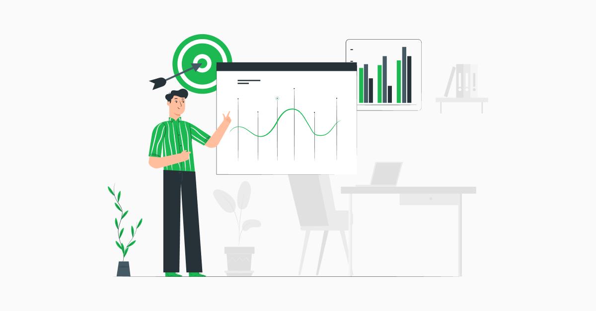 6 étapes à suivre pour une stratégie marketing Web d'entreprise réussie