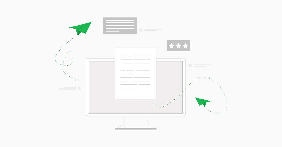 Secret: Le meilleur ROI en web reste le marketing par courriel